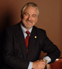Ivan Misner Founder of BNI - Business Network International.